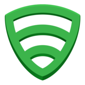 App Icon: Antivirus & Sicherheit Lookout