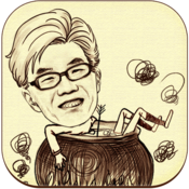 App Icon: MomentCam Cartoons & Stickers