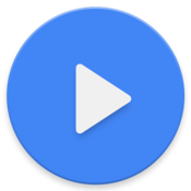 App Icon: MX Player