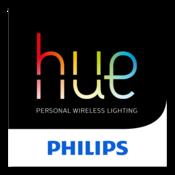 App Icon: Philips Hue