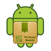 App Icon: Package Buddy Pro