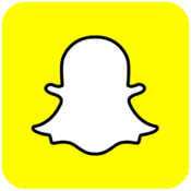 App Icon: Snapchat