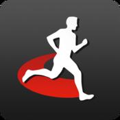 App Icon: Sports Tracker