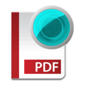 App Icon: Droid Scan Pro PDF