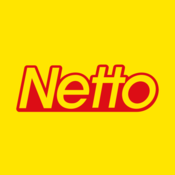App Icon: Netto App - Angebote & Coupons
