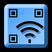 App Icon: WiFi QR Share