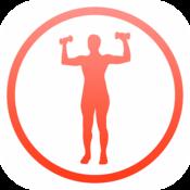 App Icon: Tägliches Armtraining