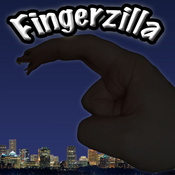App Icon: Fingerzilla 5.4