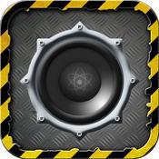 App Icon: Soundeffekte 1.2