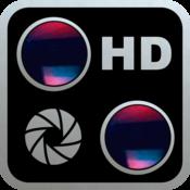 App Icon: Split Camera HD