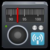 App Icon: Online Radio