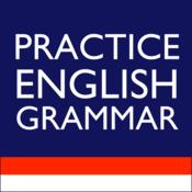 App Icon: Practice English Grammar