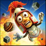 App Icon: Catapult King