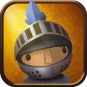 App Icon: Wind-up Knight