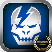 App Icon: SHADOWGUN 1.6.0