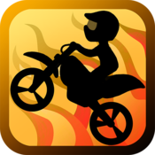 App Icon: Bike Race Free - Top Free Game