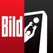 App Icon: BUNDESLIGA bei BILD