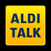 App Icon: ALDI TALK