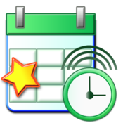 App Icon: Calendar Event Reminder (CER)