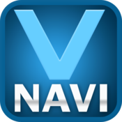 App Icon: V-Navi