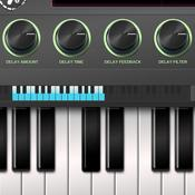 App Icon: Synth 2.22