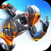 App Icon: RunBot