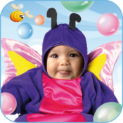 App Icon: Funny Kids Frames and Faces