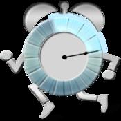 App Icon: Walk Me Up! Wecker