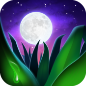 App Icon: Relax Melodies P.: Schlaf&Yoga