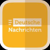 App Icon: Deutsche Nachrichten