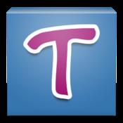 App Icon: Tariffic - Auslandstelefonate