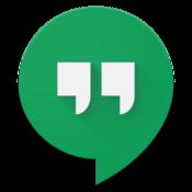 App Icon: Hangouts