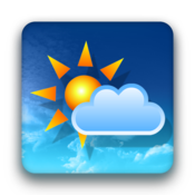 App Icon: ForecaWeather
