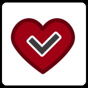 App Icon: Blutdruck
