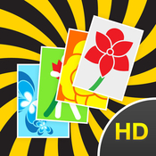 App Icon: Coole Wallpapers HD & Retina gratis für iOS 8 iPhone iPod iPad 4.3.8