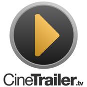 App Icon: CineTrailer Kinoprogramm