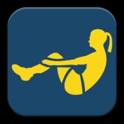 App Icon: Bauchmuskeln in 8 Minuten