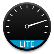App Icon: SpeedView: GPS Speedometer