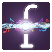 App Icon: Fusion Music Player