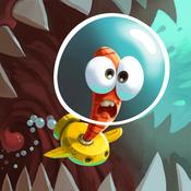 App Icon: I Hate Fish
