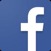 App Icon: Facebook