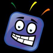 App Icon: ShakyTower (Physik Spiel)
