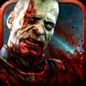App Icon: Dead Effect