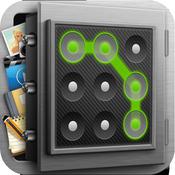App Icon: MediaSafe 1.1.1