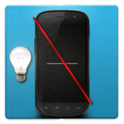 App Icon: IntelliScreen - screen control