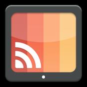 App Icon: AllCast Receiver