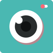 App Icon: Cymera –Foto und Beauty Editor