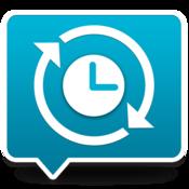 App Icon: SMS Backup & Restore