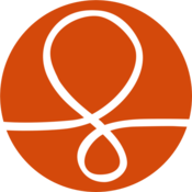 App Icon: Couchsurfing Reise-App