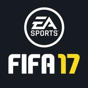 App Icon: EA SPORTS™ FIFA 17 Companion 1.0.0